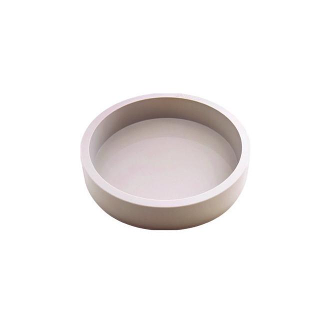 moule silicone perla o 20 cm x h 4 cm silikomart 3d design