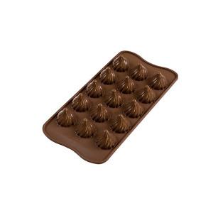 ourson en guimauve chocolat moule a