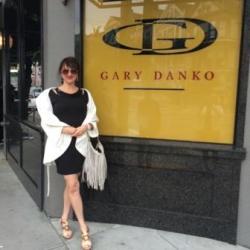 Gary Danko Experience