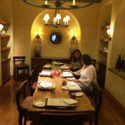 four seasons Talavera Restaurant
