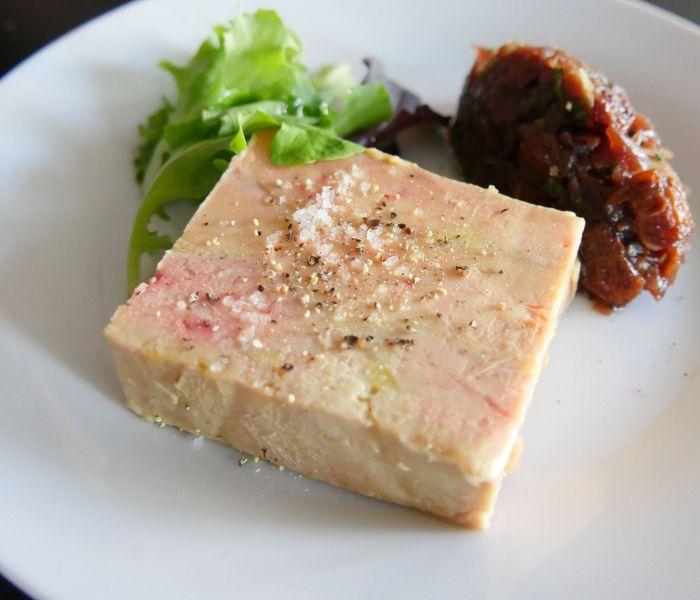 Réaliser ses conserves de foie gras de canard