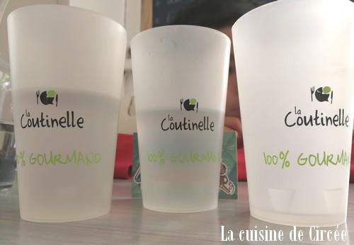 La Coutinelle pour manger sans gluten à Montpellier