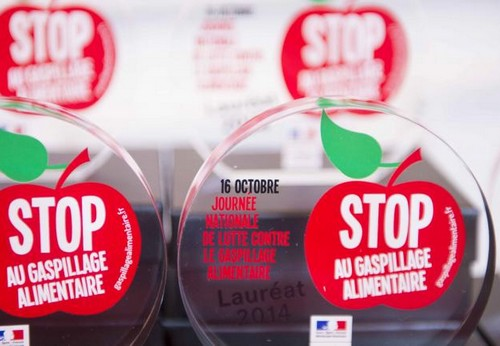 5e Journée nationale de la lutte contre le gaspillage alimentaire