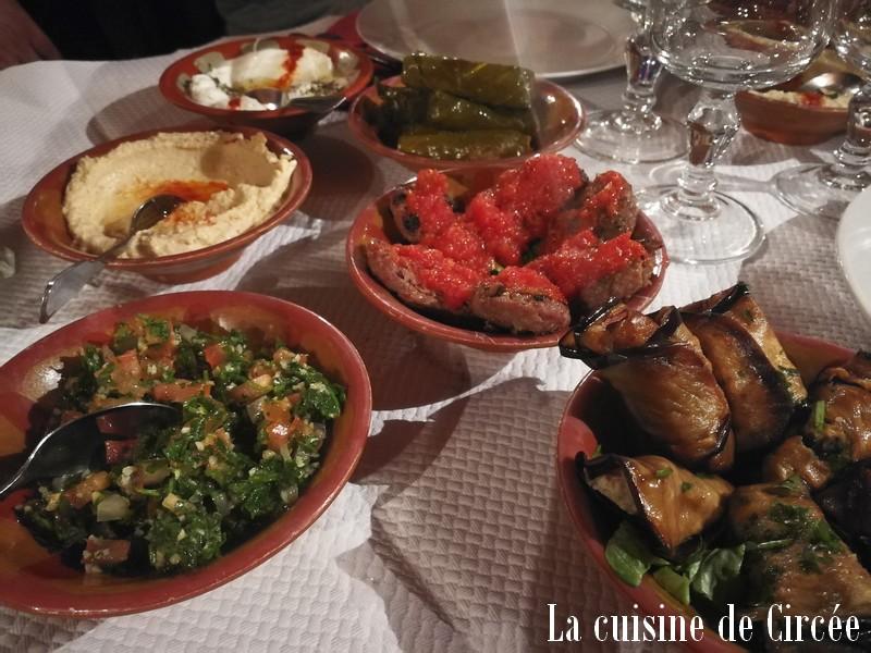 Le Phénicia, le meilleur resto arménien de Marseille