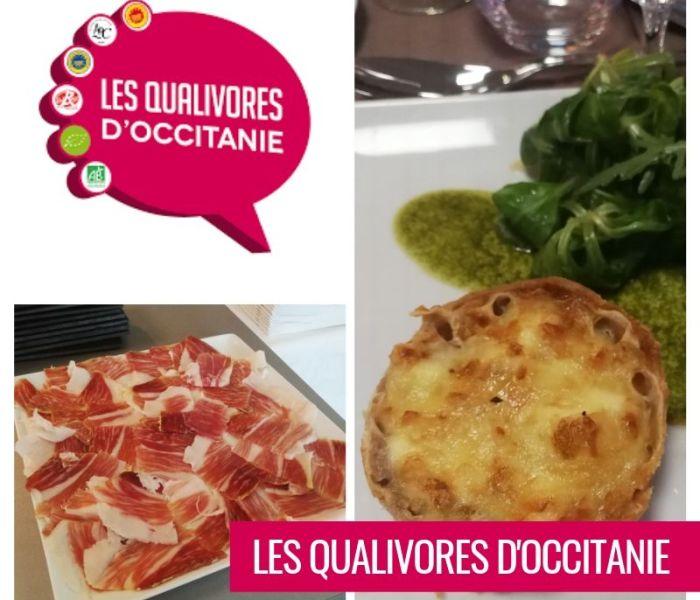 Devenez des Qualivores d'Occitanie