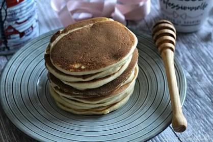 Pancakes du weekend (4)