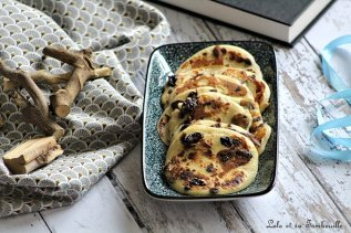 Crêpes au fromage blanc & cranberries (4)