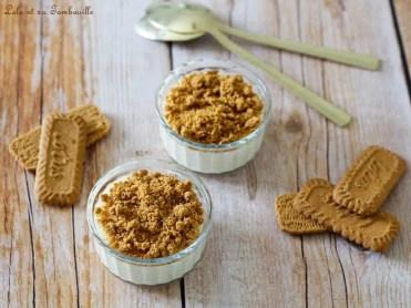 Crèmes express vanille & spéculoos (8)