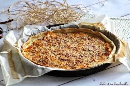 Fabuleuse tarte aux carottes (2)