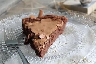 Une jolie douceur chocolatée !