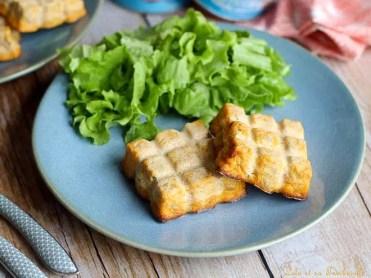 Pain de thon au saumon fumé (2)