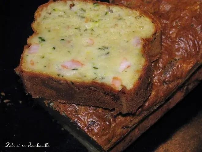 Cake moelleux à la ricotta