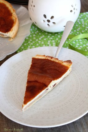 Tarte poires, mascarpone & pépites de chocolat (4)