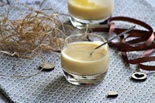 Crème anglaise allégée (2)