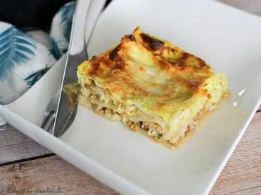 Lasagnes aux fruits de mer (6)