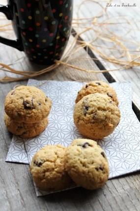 Cookies chocolat & coco(4)