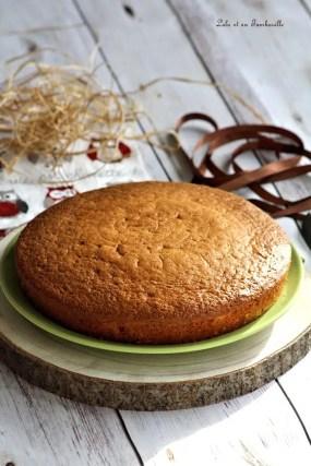 Gâteau au yaourt (2)