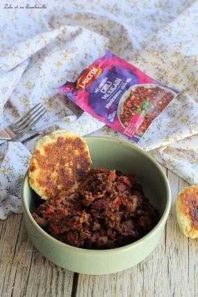 Chili con carne (4)