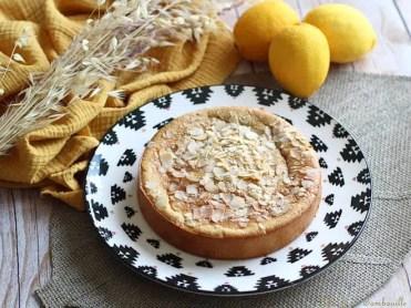 Moelleux citron et amandes (3)