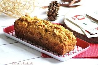 Carrot cake salé aux noix (3)