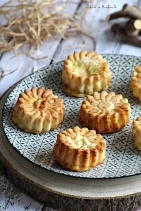 Quichettes sans pâte aux lardons (4)
