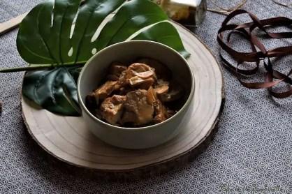 Filet mignon au curry (2)