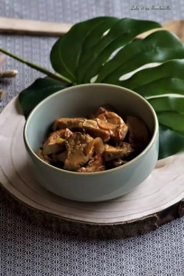 Filet mignon au curry (4)