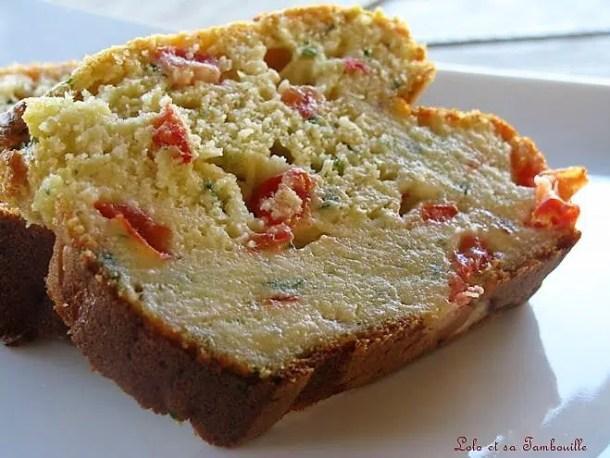 Cake à l'italienne