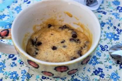 Mug cookies (2)