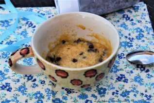 Mug cookies (4)