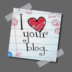 I live your blog 2