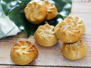 Cake à l'ananas (2)