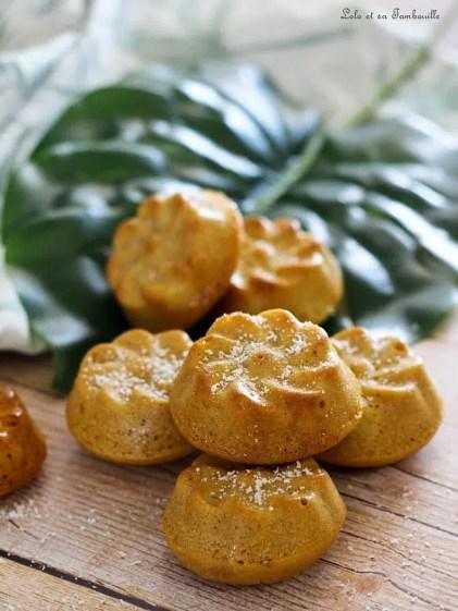 Cake à l'ananas (5)