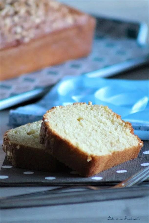 Cake des débutants