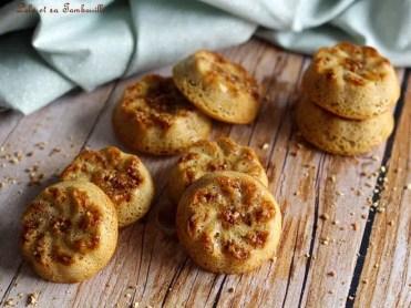 Muffins à la compote (2)