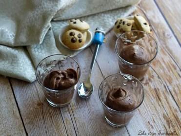 Mousse au chocolat (2)