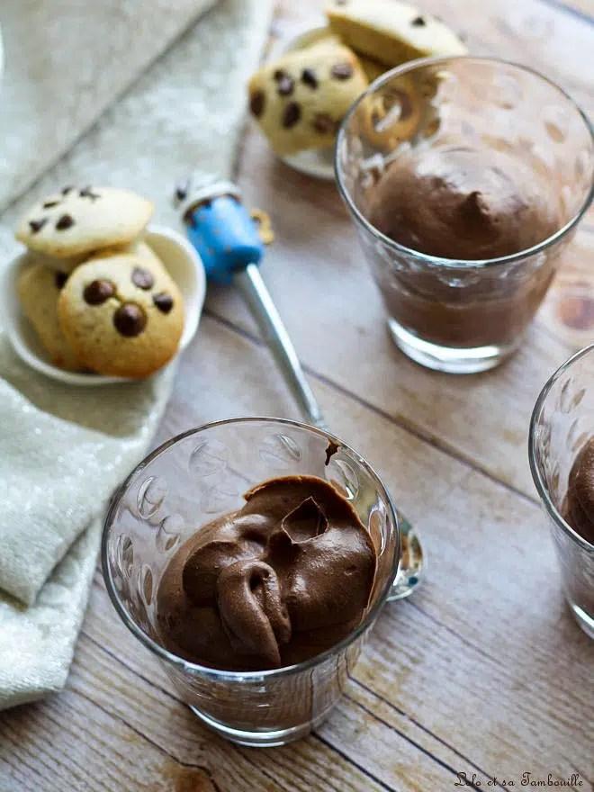 Mousse Au Chocolat Inratable : mousse, chocolat, inratable, Mousse, Chocolat, Inratable, Cyril, Lignac}, Tambouille
