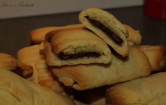 Biscuits fourrés façon Kango (7)