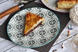 Galette à la frangipane au chocolat (6)