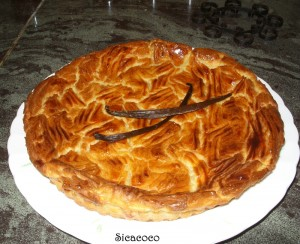 galette franc comtoise sicacoco