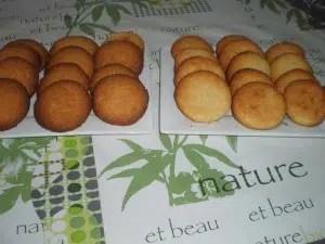 cookies à la noix de coco Maryse facebook