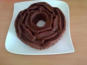 gâteau au chocolat de Christophe Felder Nylou