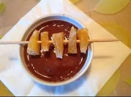 indécence au nutella Francçoise facebook