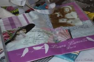 Sac collection Laura Lancelle