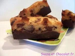 Cookies sticks amandine