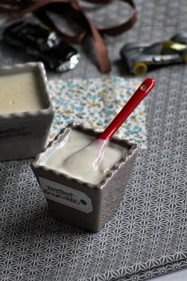 Danette à la vanille (1)