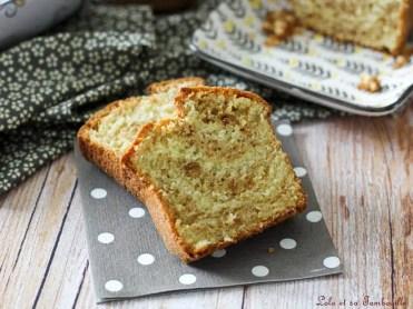Cake marbré aux spéculoos (4)