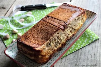 Croque cake au thon (2)