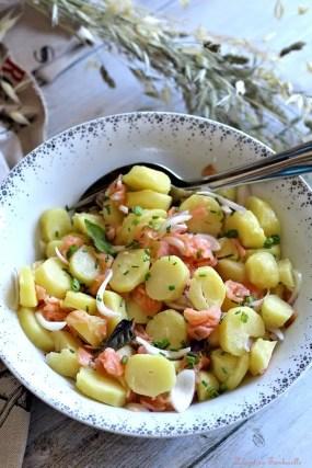 Salade de pommes de terre au saumon fumé 1 (11)