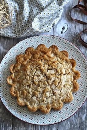 Gâteau aux pommes sans oeufs 2 (2)